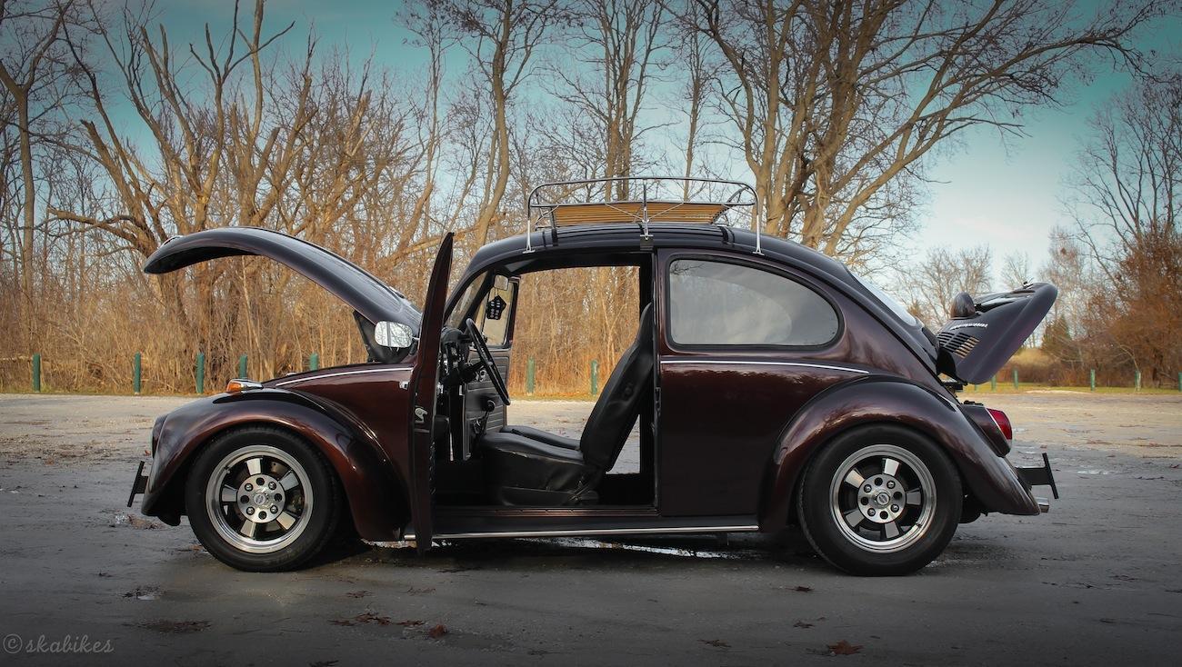 Trim Panel Remover Tool Kit for VW Iltis Interior Exterior Dash etc