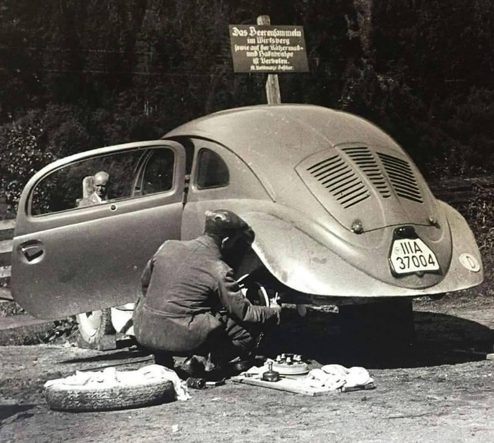 Road side repair Prototype