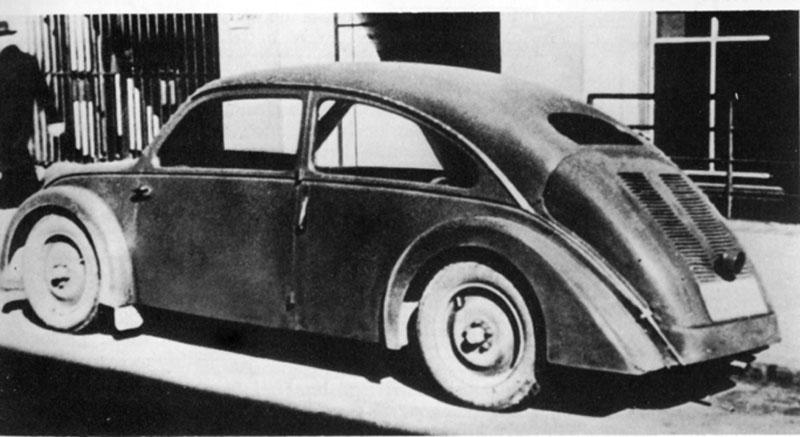 Beetle precursor?