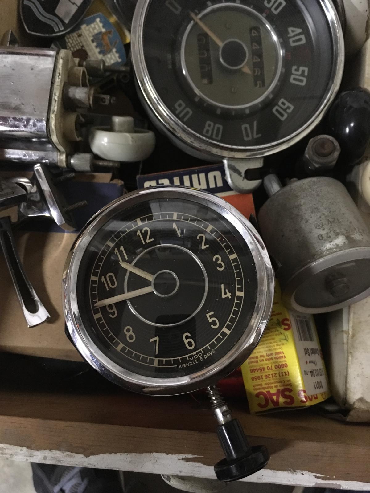 TheSamba.com :: Accessories/Memorabilia/Toys - View topic - VDO ...