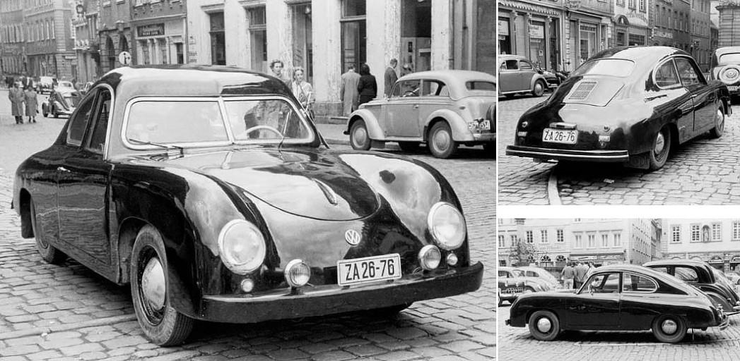 """Vallore"" VW"
