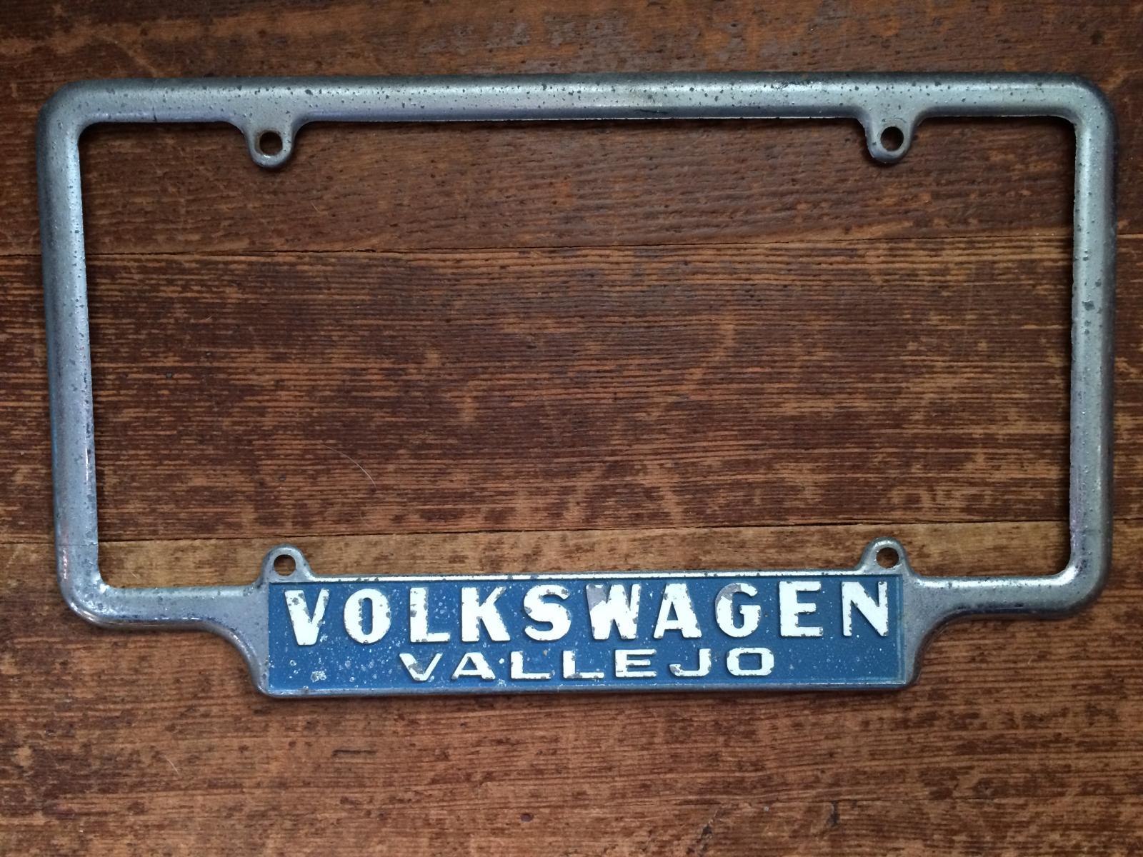 Volkswagen Vallejo