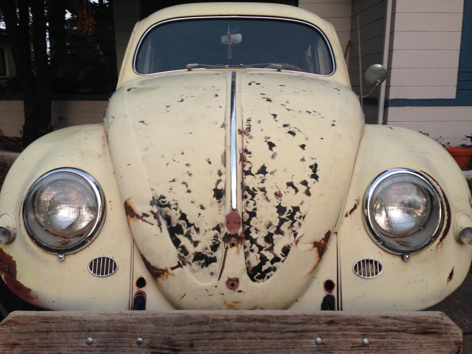TheSamba.com :: Beetle - Oval-Window - 1953-57 - View topic - 1957 ...