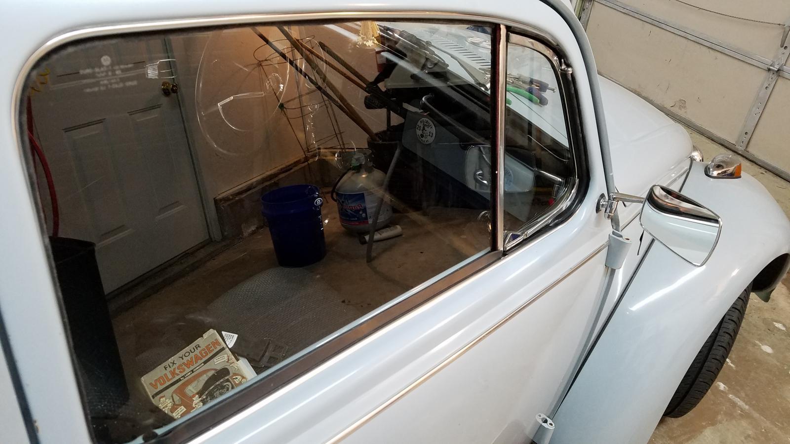New Window Kit