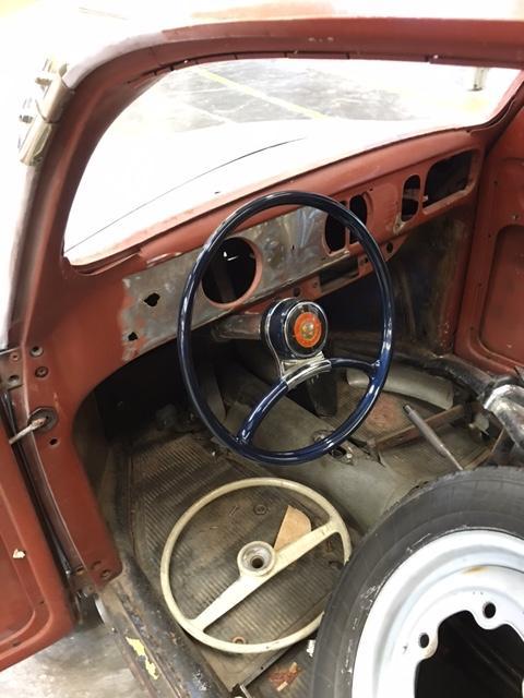 VDM wheel