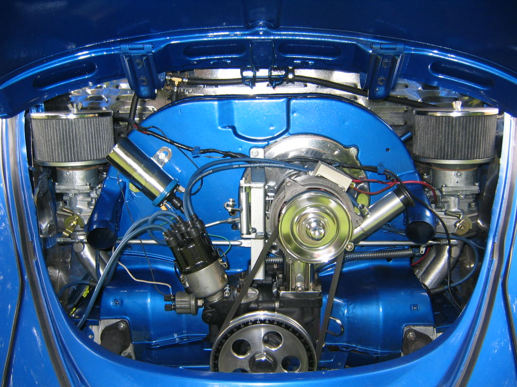 TheSamba com :: Performance/Engines/Transmissions - View topic