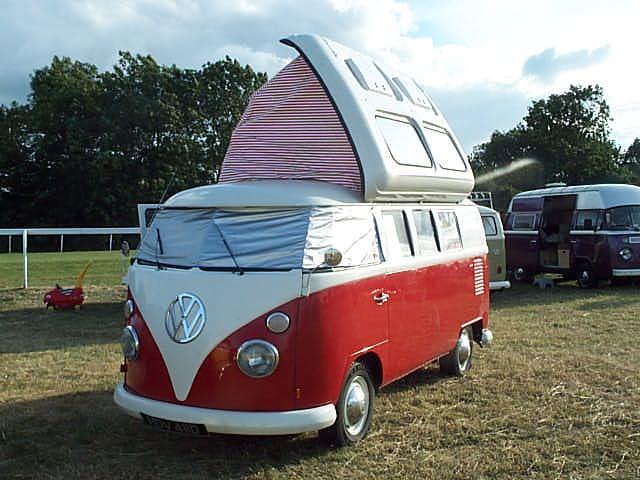 Bristol Volksfest 2004