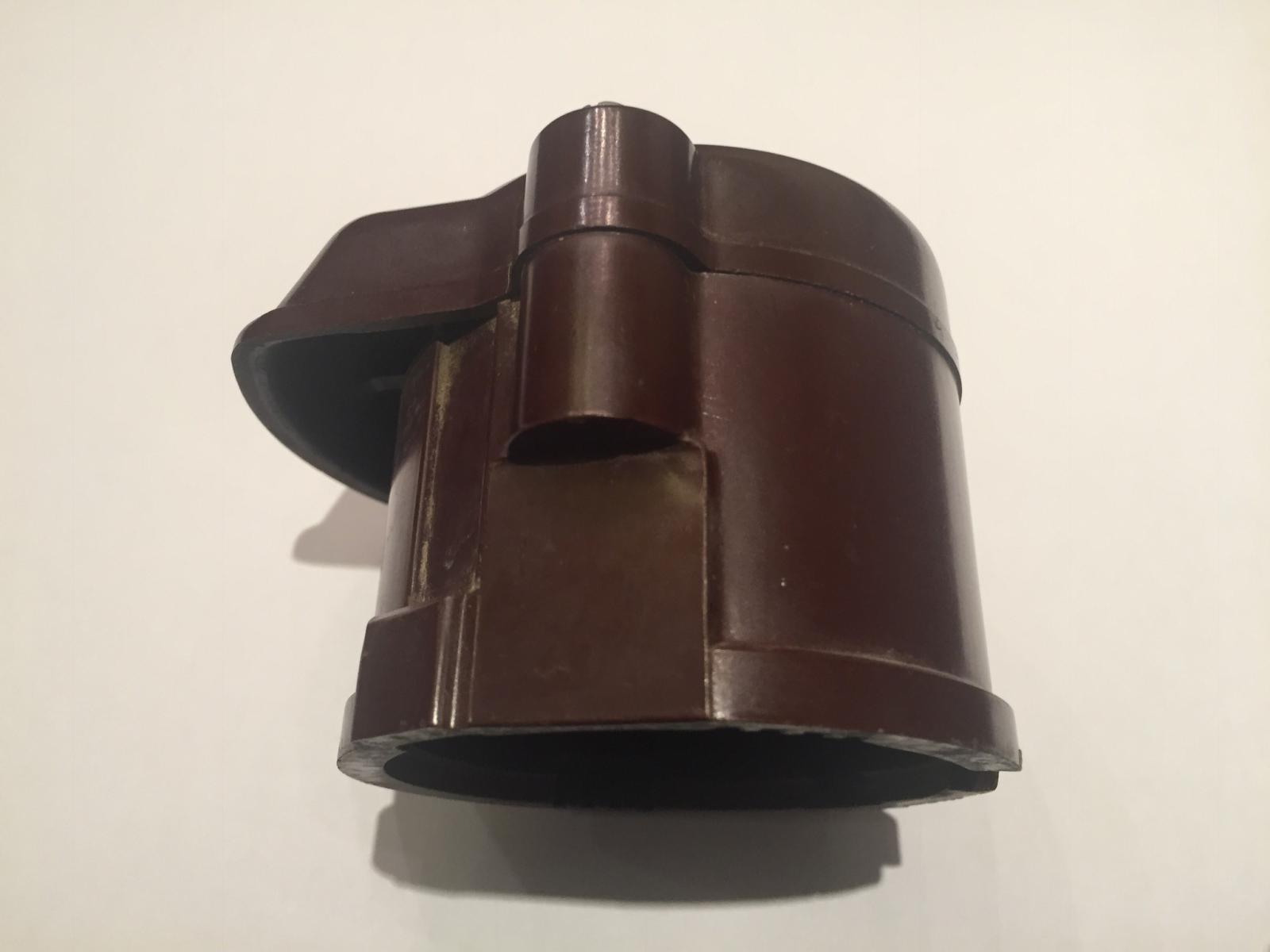 Bosch flat top distributor cap