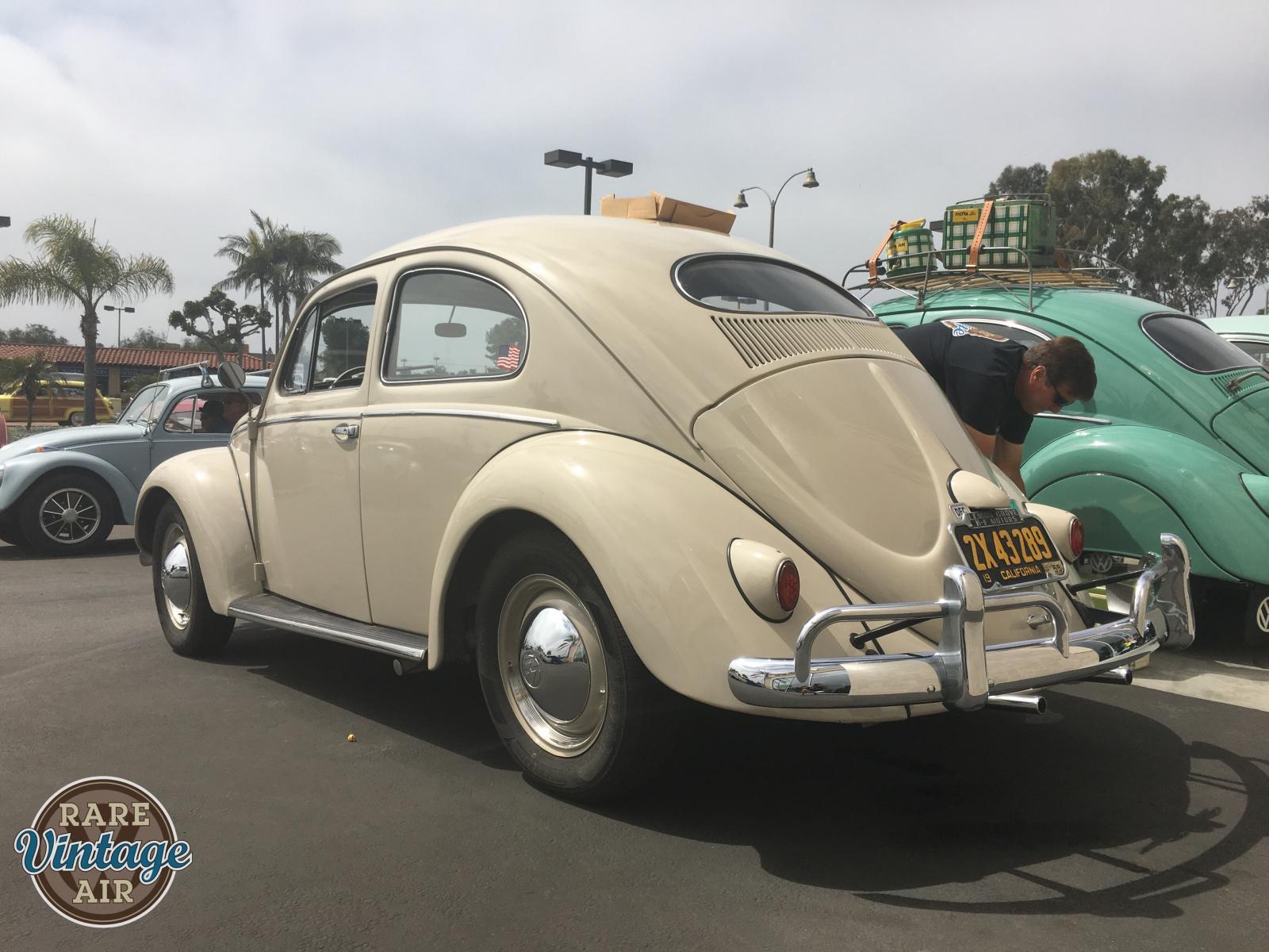 RVA at Bob Baker VW Show 2017