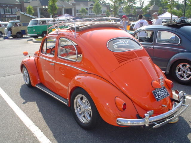 Sweet Orange 56