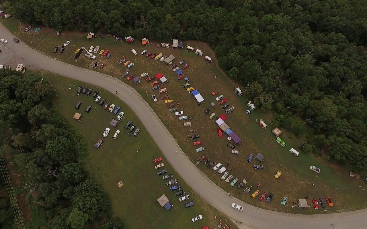 Vw & Euro show Eureka Springs August 2016