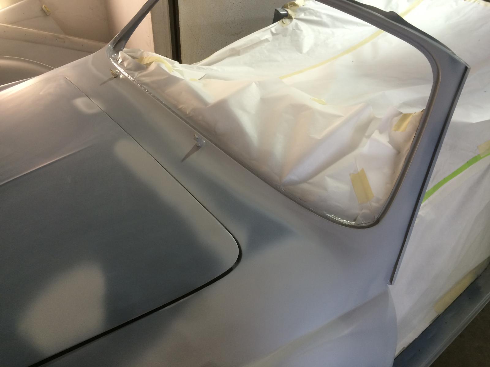 1959 lowlight convertible
