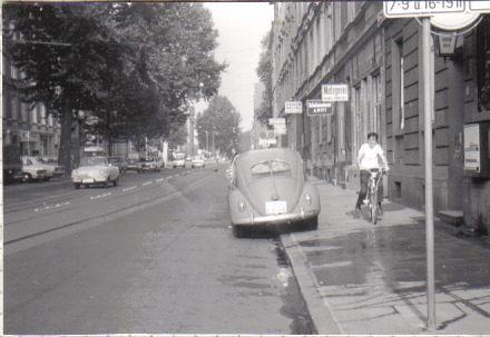 Frankfurt (Germany) 1974