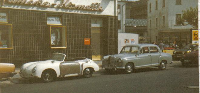 Frankfurt (Germany) 1976
