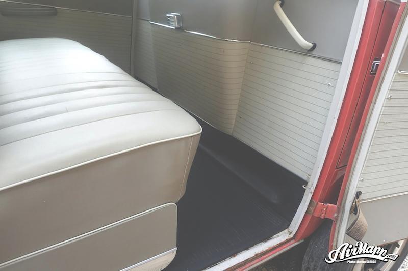 All OG interior on 62 15w