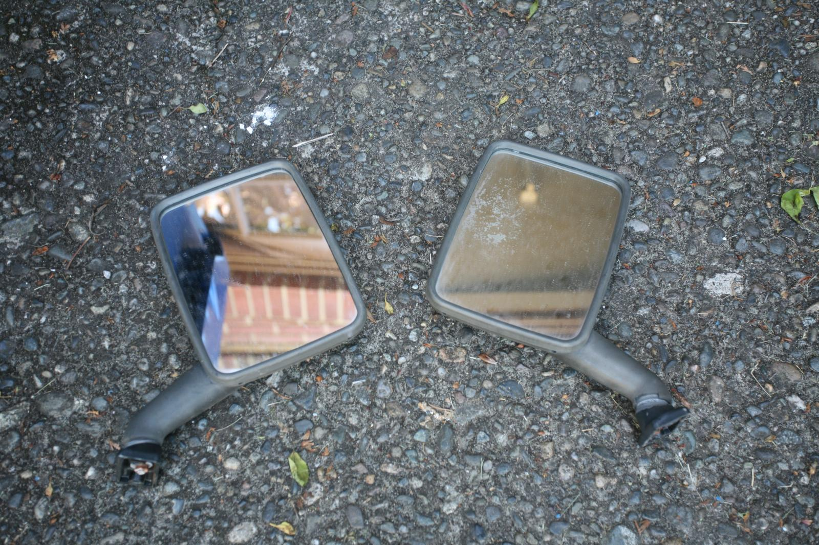 Free (for Oreos)  Vanagon parts