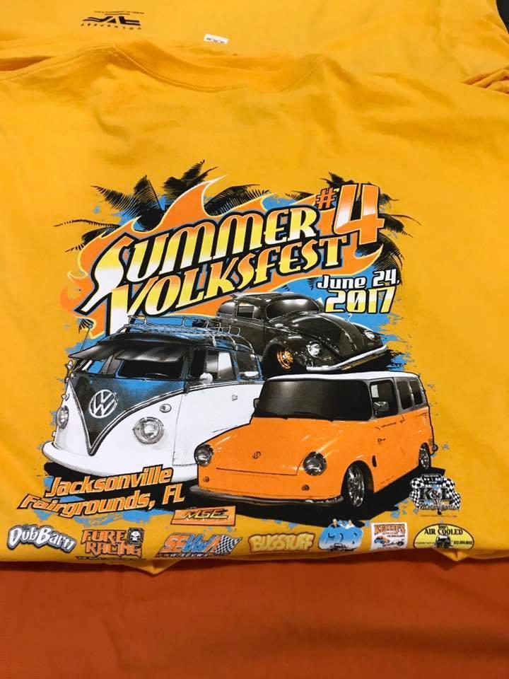 Summer Volkfest 2017