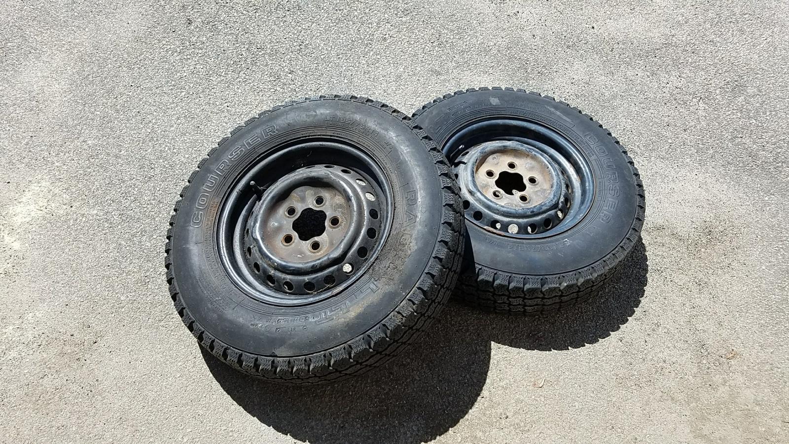 TYTBN tires