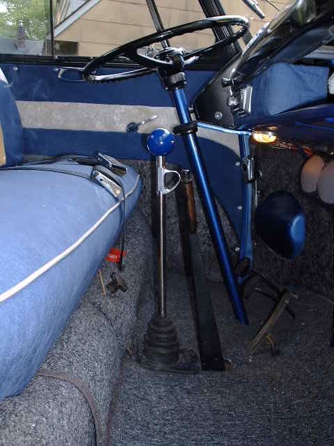 TheSamba com :: Split Bus - View topic - Empi Trigger Shifter