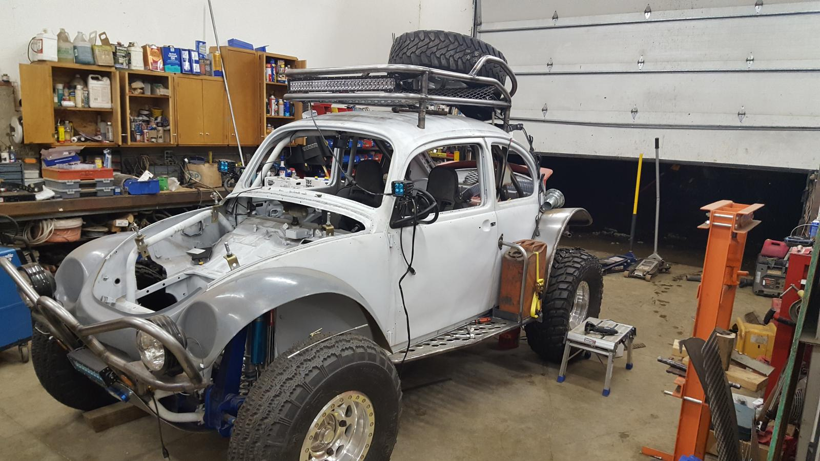 Hbb Off Road View Topic 1971ish Baja Bug Pre Runner Com Offroad Tail Light Wiring Help Click Image To Fullscreen
