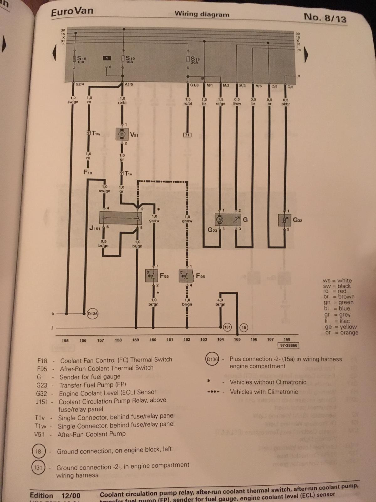 99 Eurovan Wiring Diagram Reveolution Of 1999 Vw Ac Thesamba Com Gallery After Run Pump Rh 1993 Water Replacement