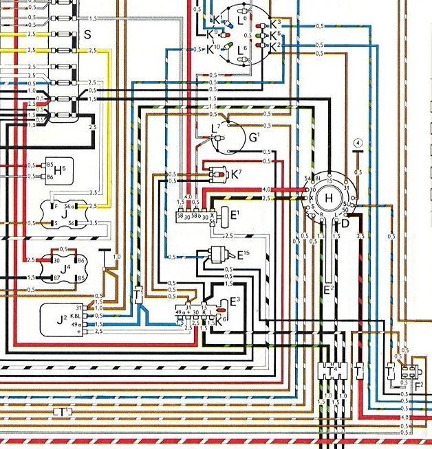 TheSamba.com :: Ghia - View topic - 71 Turn signal switch ... on toyota turn signal wiring, vw turn signal wiring, willys turn signal wiring, dune buggy turn signal wiring, oldsmobile turn signal wiring, jeep turn signal wiring, ford turn signal wiring, hummer turn signal wiring, mustang turn signal wiring,