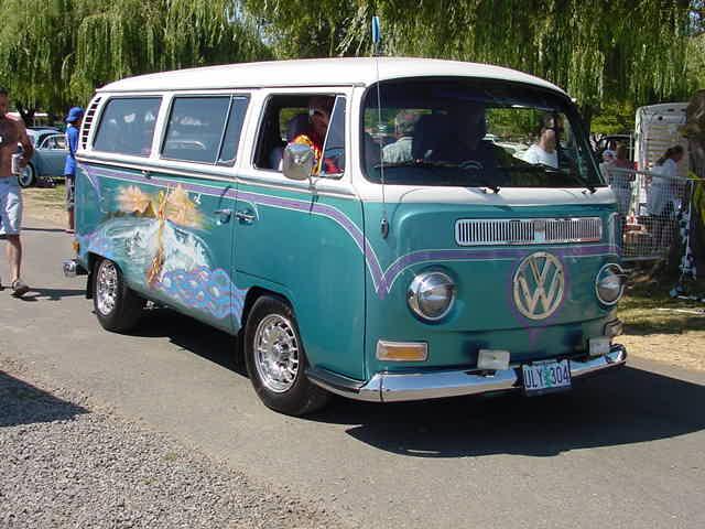 Portland Weekend 2004