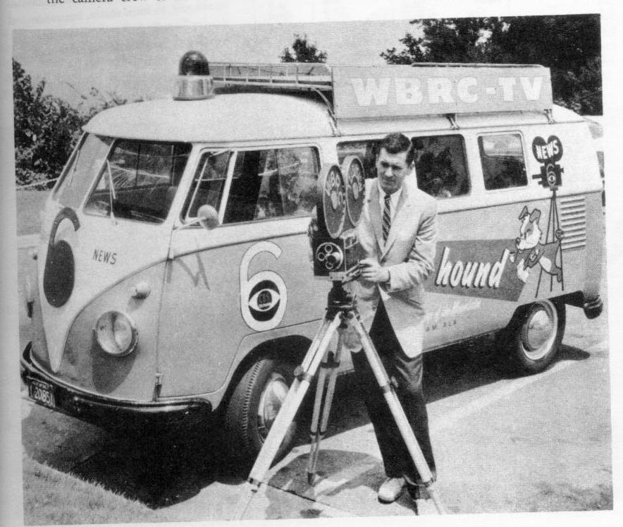 Volkswagen Birmingham Al: TheSamba.com :: Split Bus