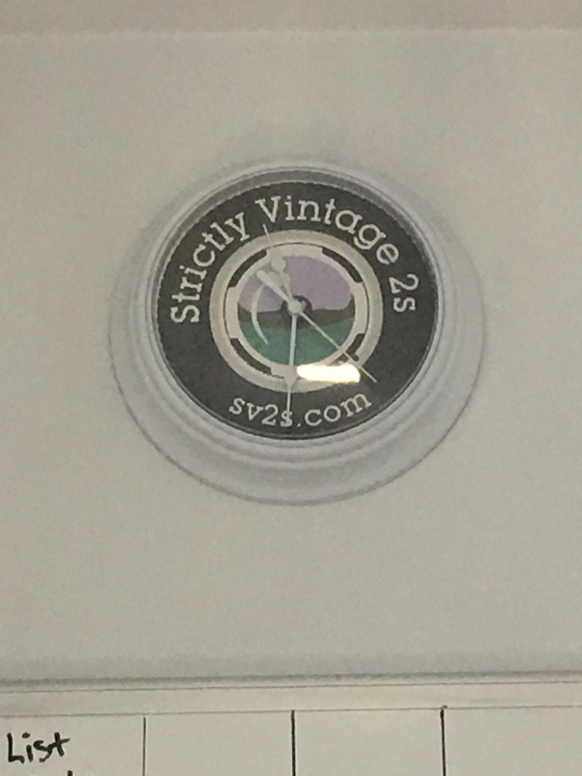 SV2s Clock