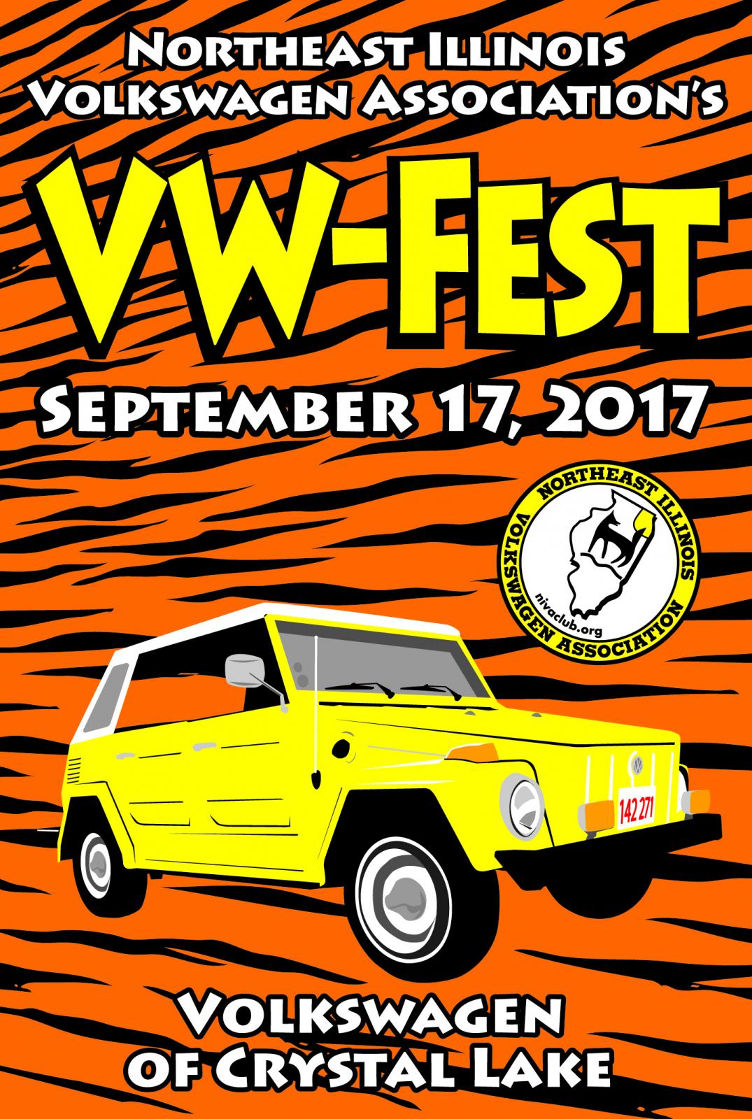 Crystal Lake Vw >> Vwvortex Com Vw Fest 2017 Crystal Lake Il Sunday Sept 17th