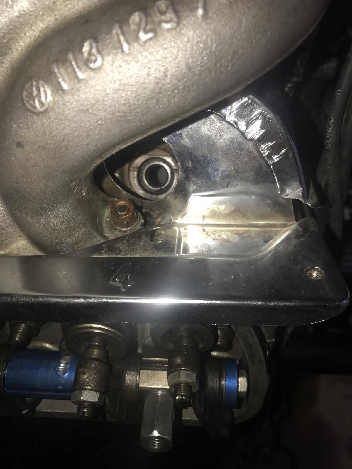 valve problem