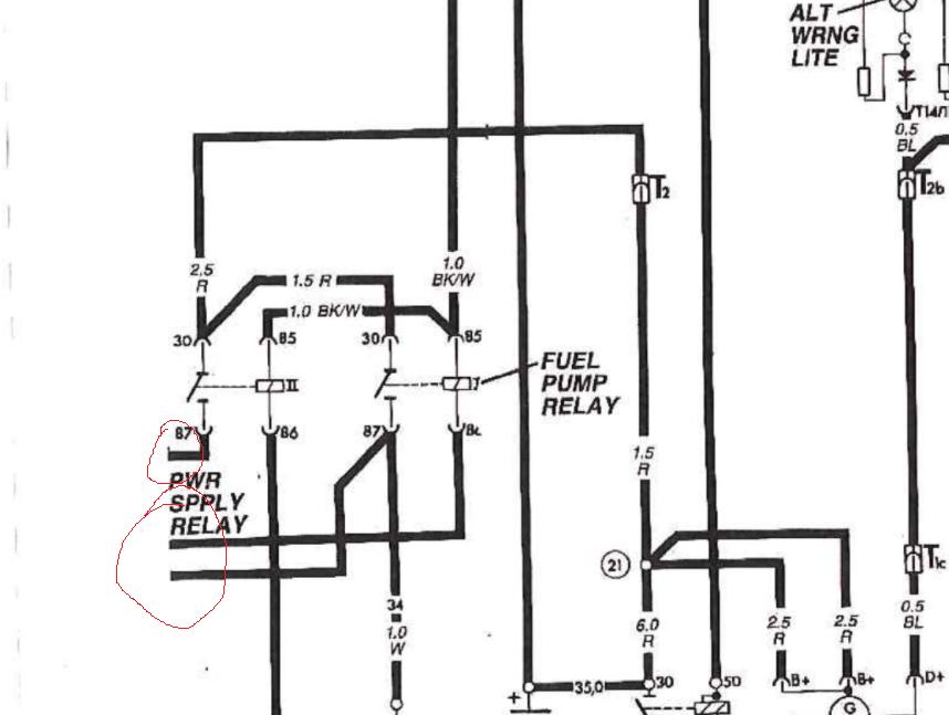 thesamba com vanagon view topic fuel pump relay rh thesamba com