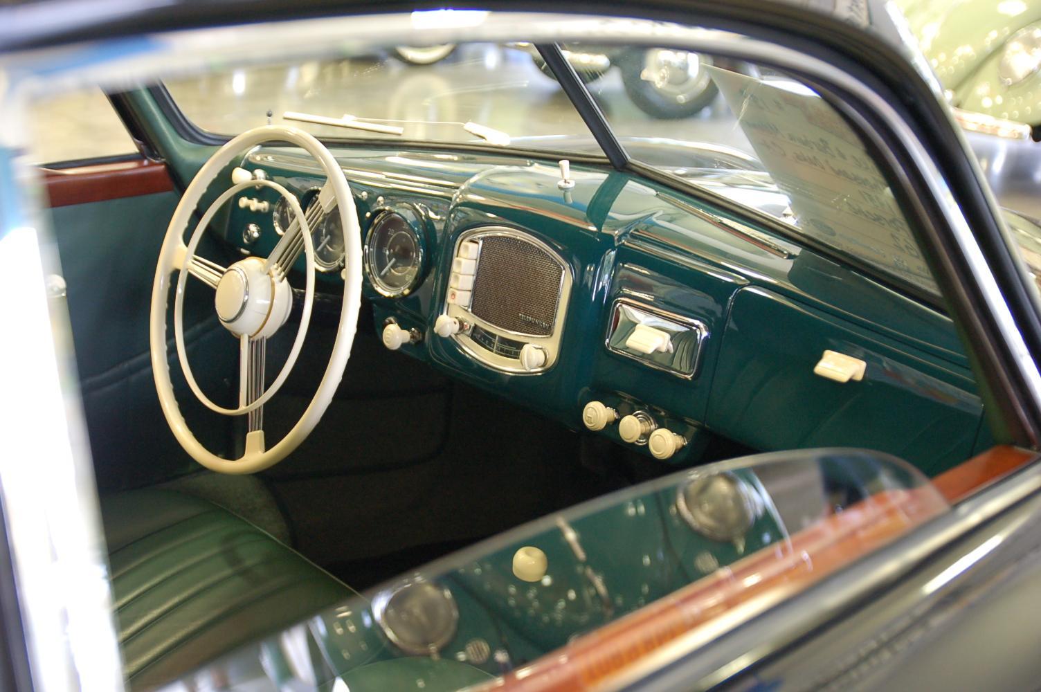 So. California Vintage VW Treffen 2017