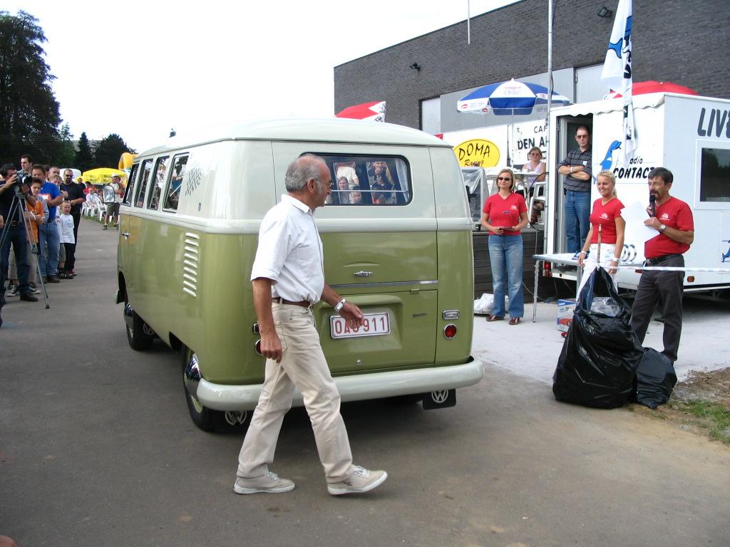 hoeselt 2004