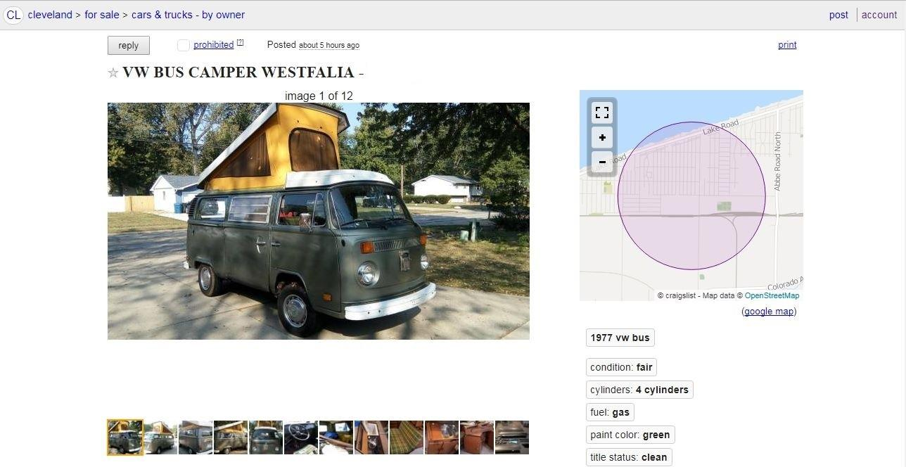 Thesamba Com Bay Window Bus View Topic Official Bay Whine About Parts And Vehicles For Sale