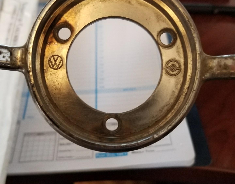 113 951 531 C Horn Ring