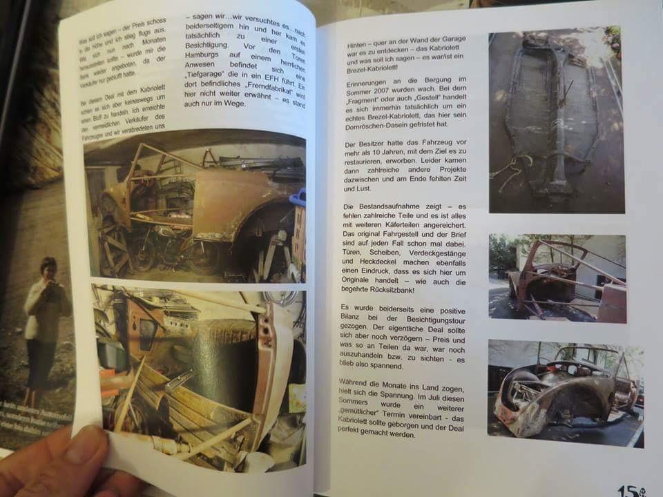 51 Kabriolet Project