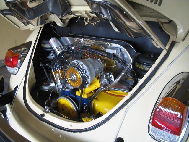 Motor Vw 1500 >> Thesamba Com Gallery Engine 1500 Cm Alchool My Beetle Made