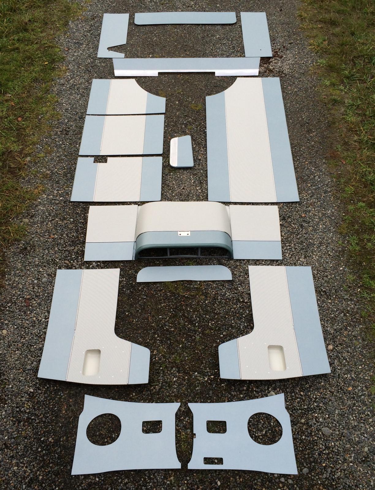 Aero Papyrus Steel