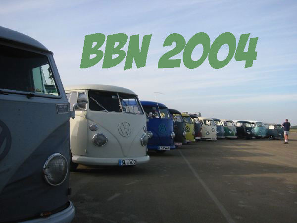 BBN BusBrigadeNord meeting