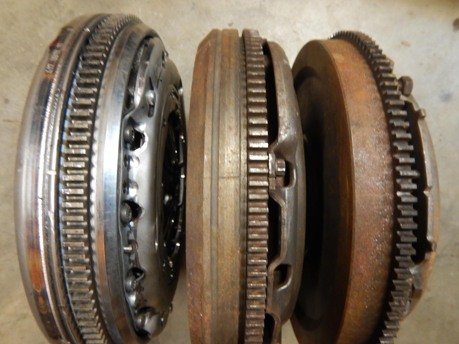 Vanagon Flywheels