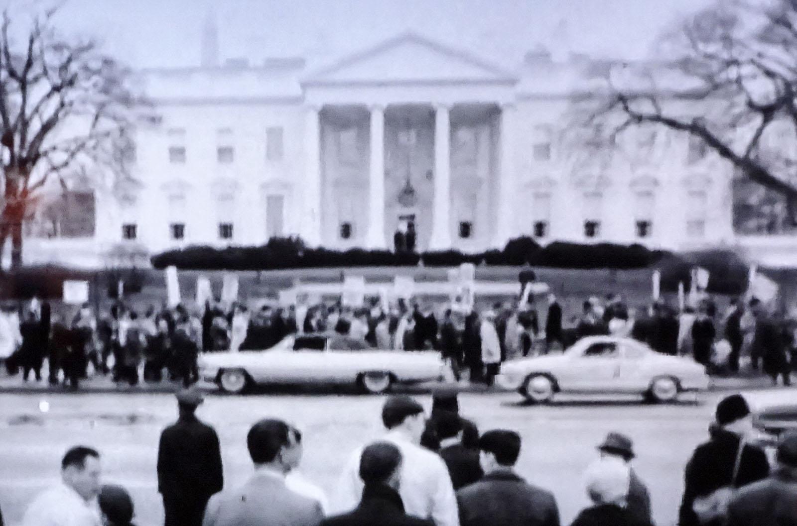 Karmann Ghia in PBS documentary