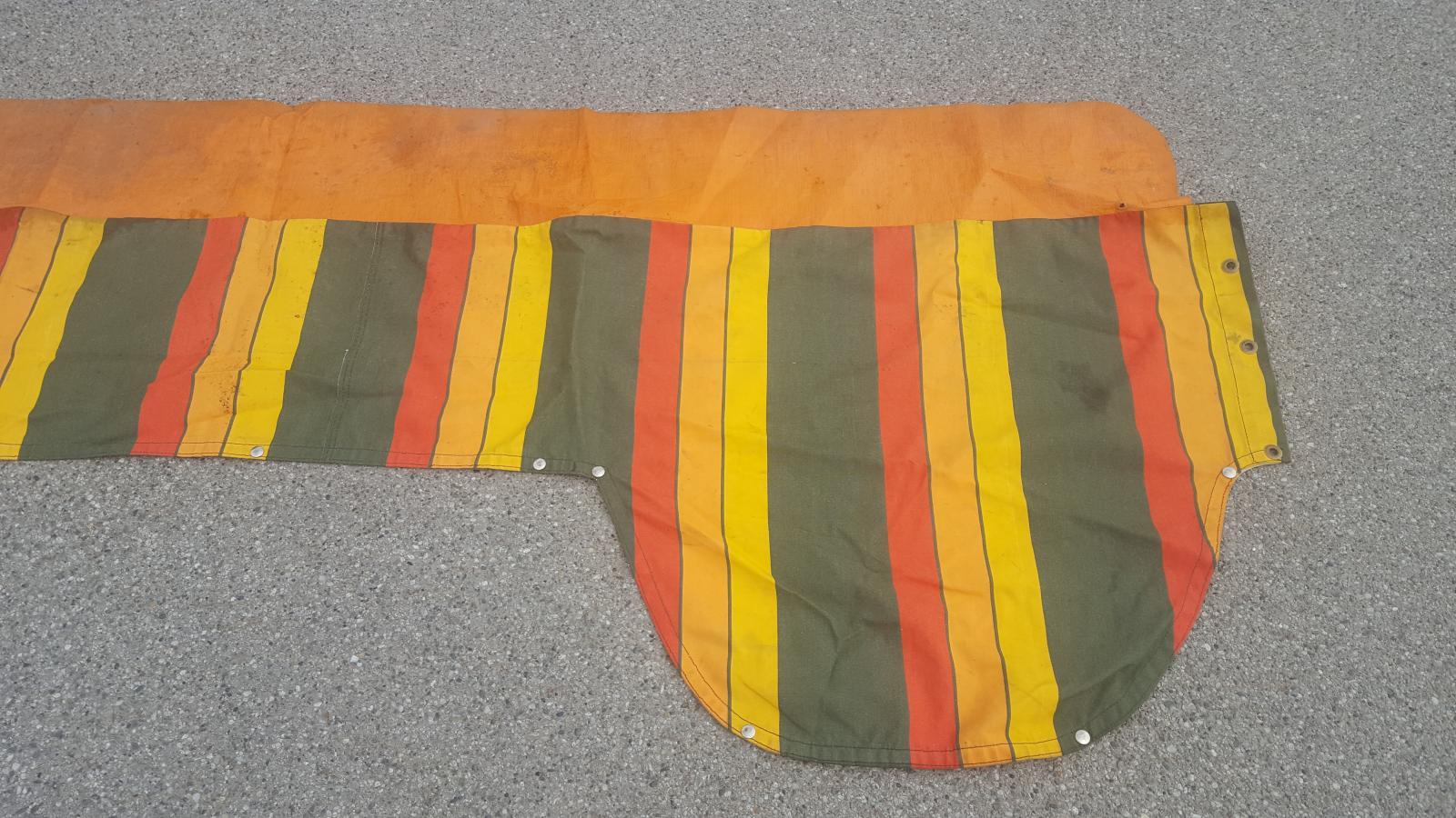 Westfalia skirt