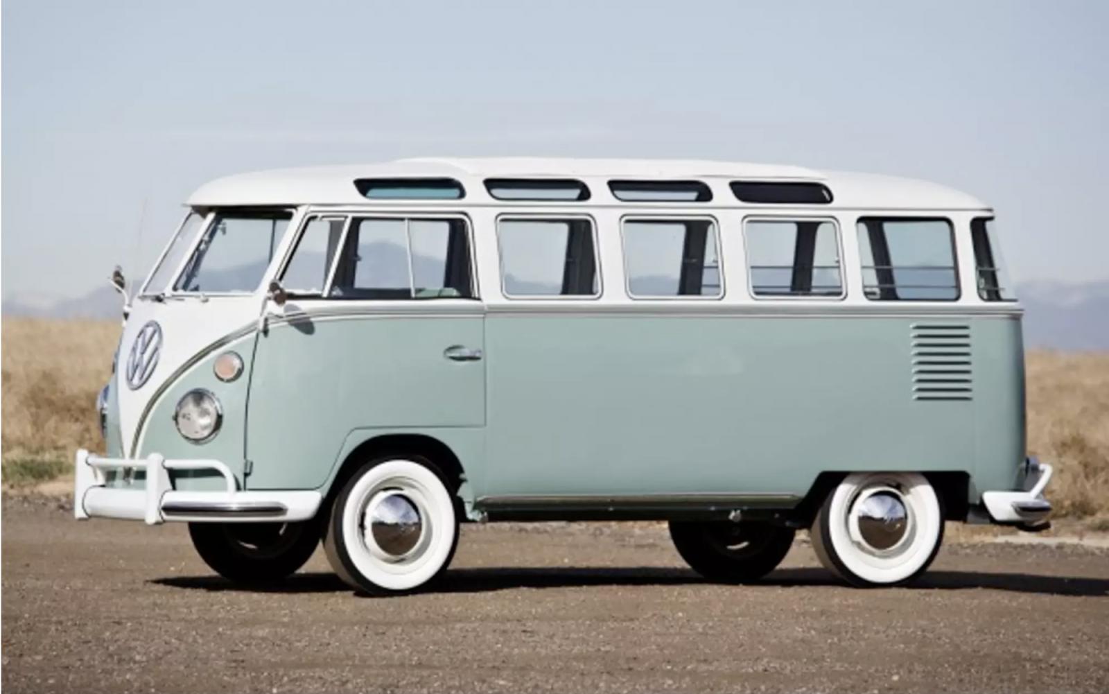 TheSamba com :: Split Bus - View topic - Modern paint code