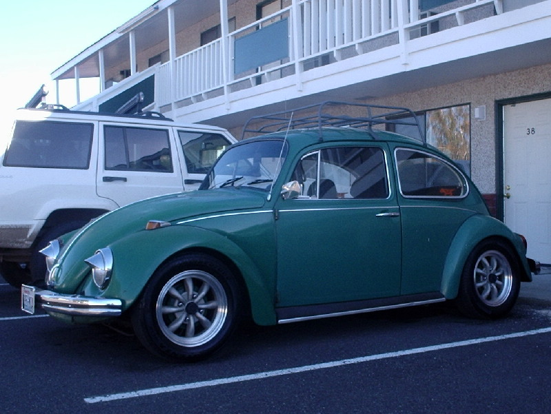TheSamba.com :: Beetle - 1958-1967 - View topic - Pictures of tire ...
