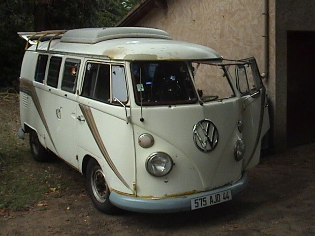 My 66 Westy SO42