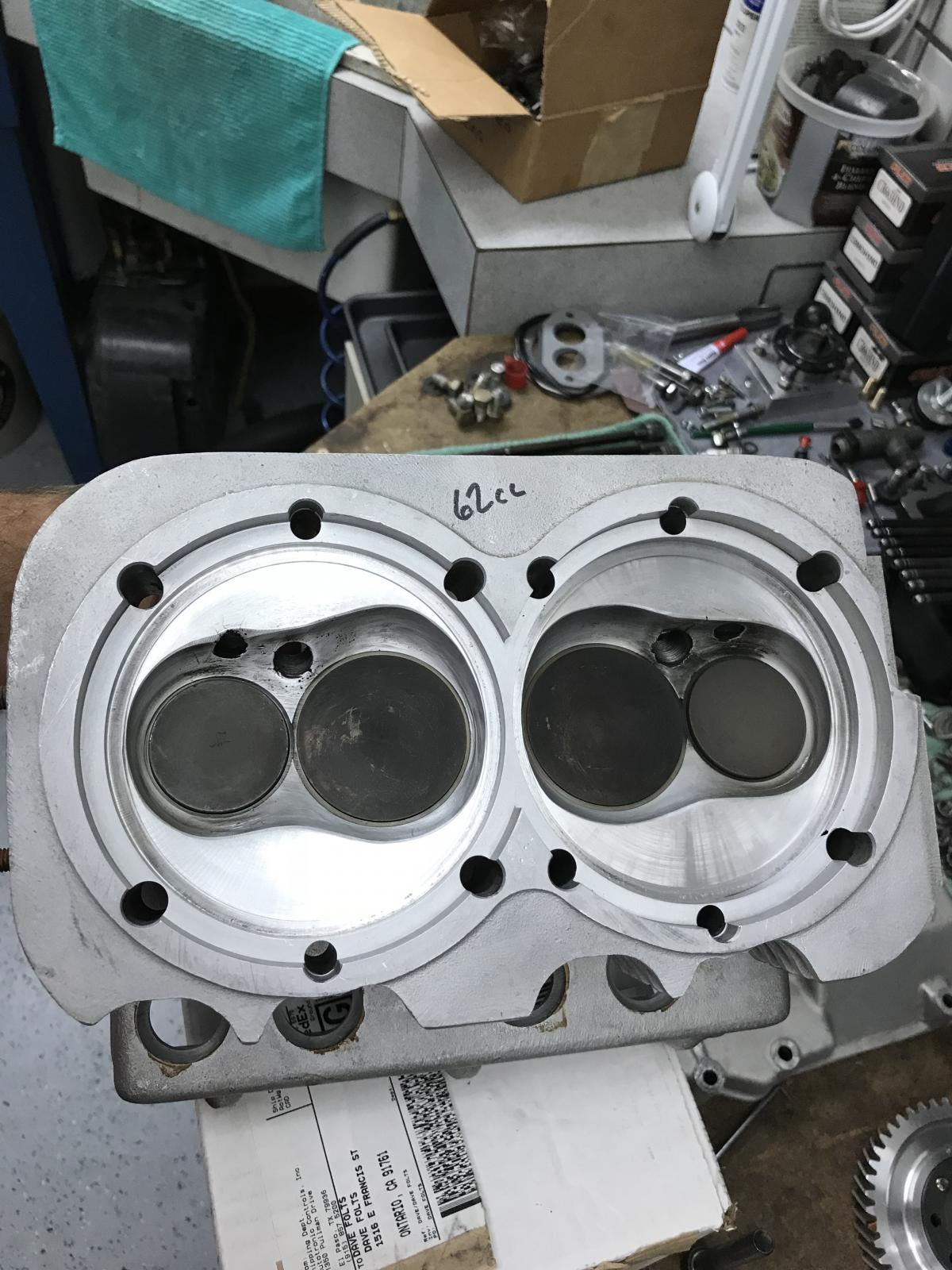 Autocraft engine