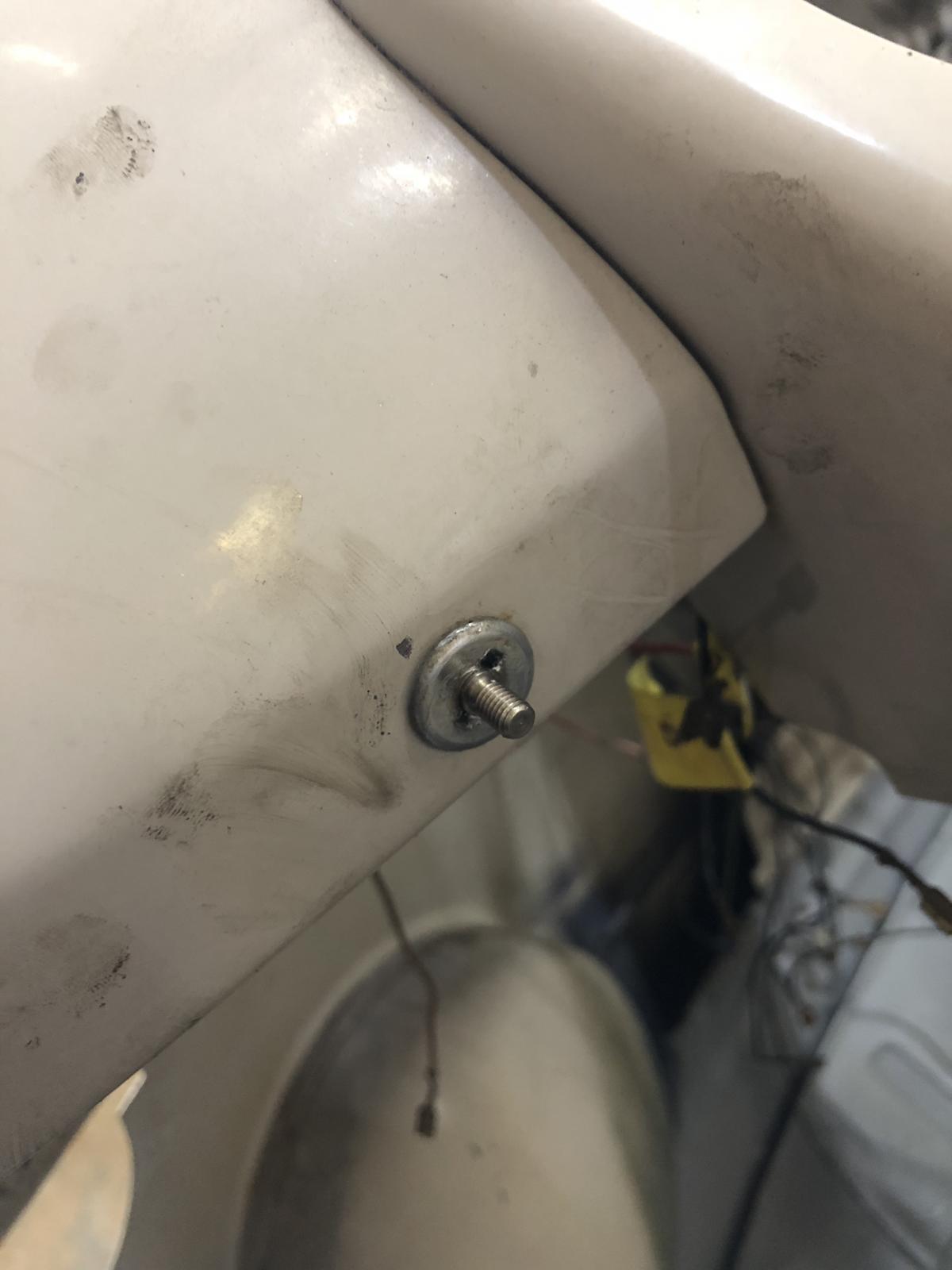 dash wiper switch