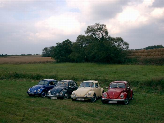 ..a couple of photos from our last vwtrip.. :)