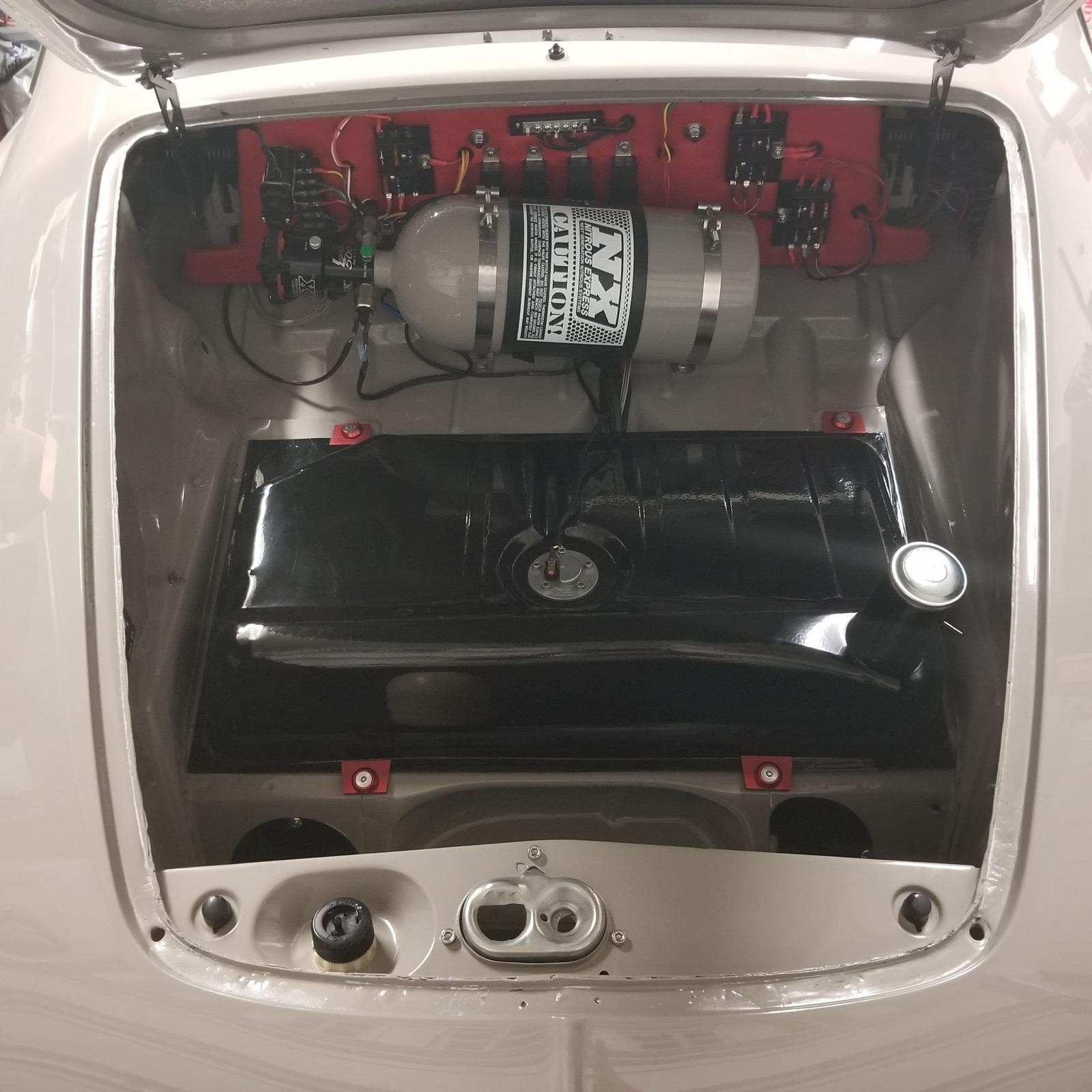 BadAss 69 Ghia Coupe